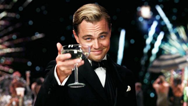 Gatsby Toast